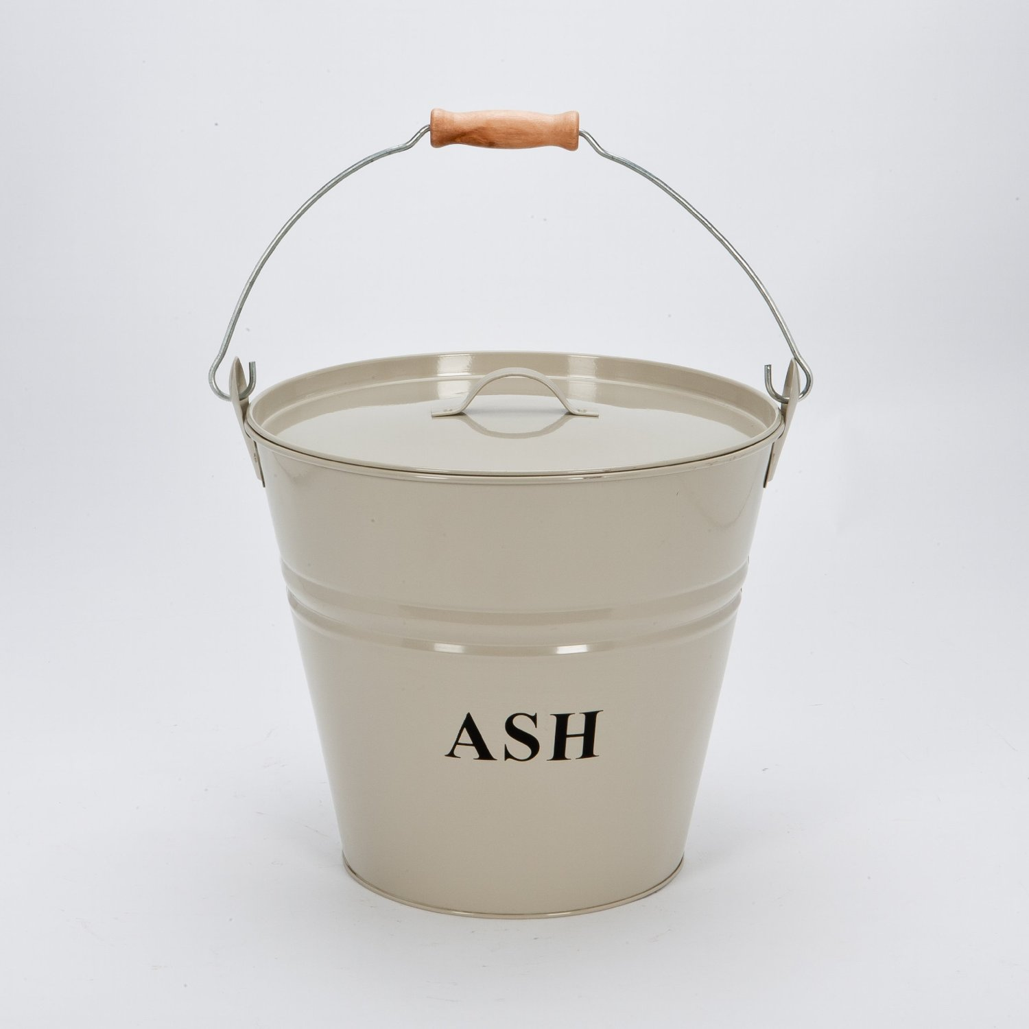 ash bucket with lid ryan stoves