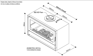 boru-stoves-900i-insert-stoves-drawing