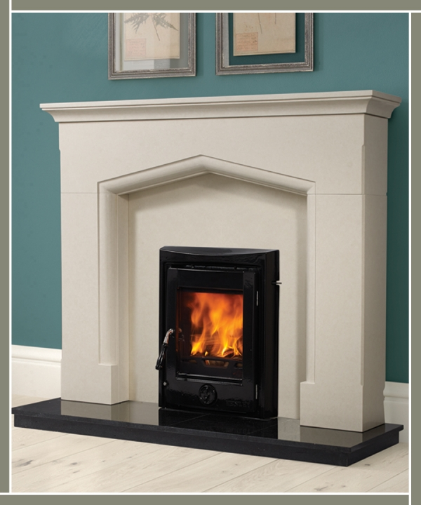 Coniston Fireplace Ryan Stoves