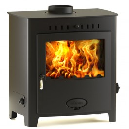Aarrow Stratford Eco 25 He Multi Fuel Woodburning Boiler