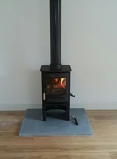 Charnwood c 6 Low Stand