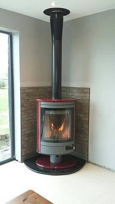 Ryan Stoves | Top quality stoves at affordable prices